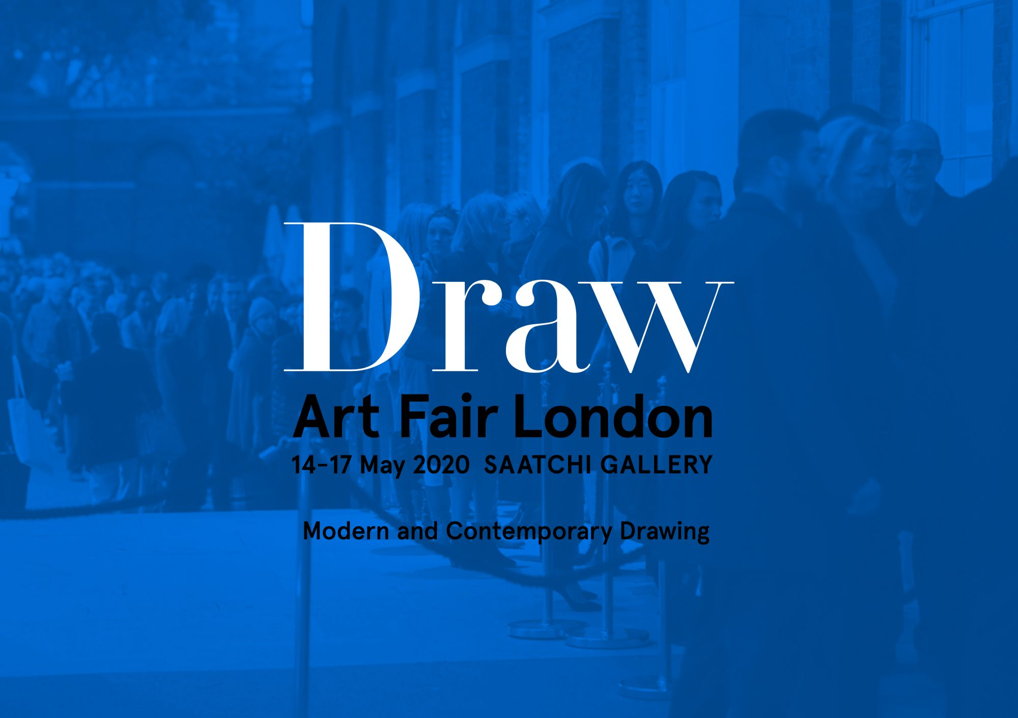 Draw Art Fair London 2020