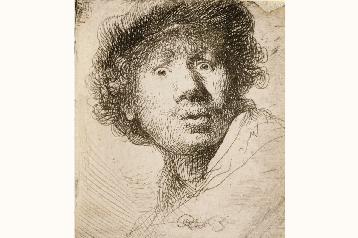 The magnificent rise of the Young Rembrandt